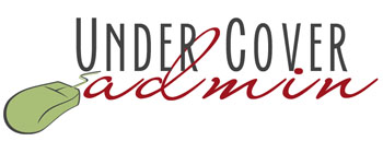 Undercover Admin
